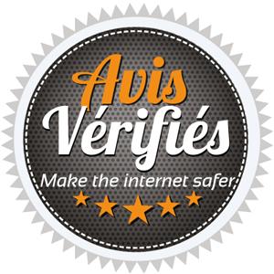 Logo Avis Vérifiés Favex