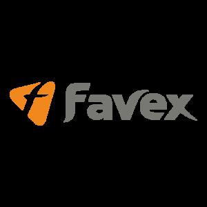 Logo FAVEX