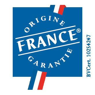 Origine garantie France