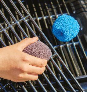 Boules de nettoyage - accessoires BRASERO